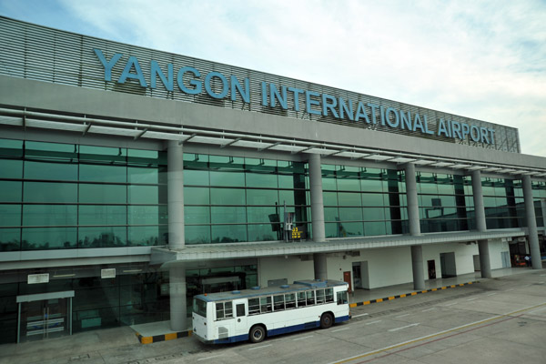 Myanmar gets four new private airlines