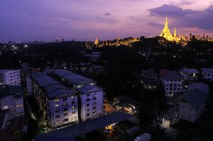 Myanmar needs b to patch power grid