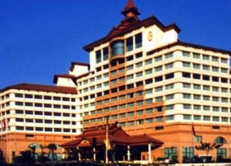 Yangon gets 1,000 new hotel rooms