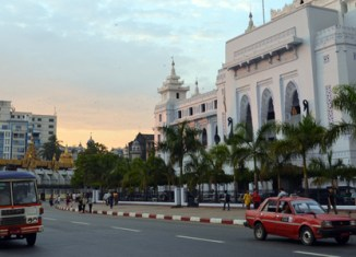 Singapore tops foreign investors in Myanmar