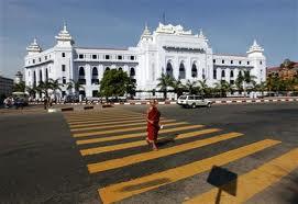 Is Myanmar a business opportunity bonanza?