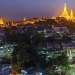 Myanmar debuts in Doing Business Report