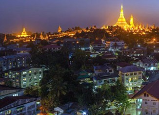 Myanmar debuts in Doing Business Report