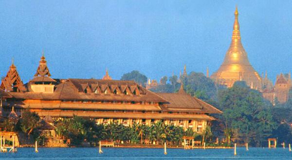 US, EU step into Myanmar hotel industry