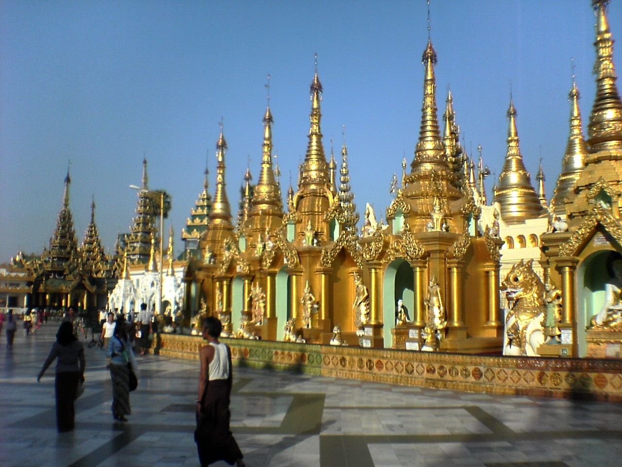 Myanmar to reform investment body