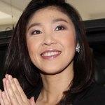 Yingluck's third cabinet set up