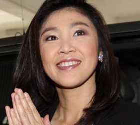 Thai economy soars in fourth quarter of 2012