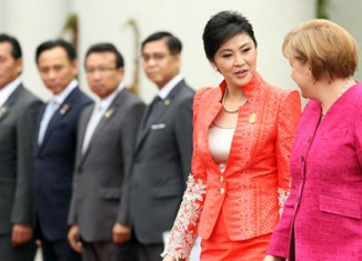 German firms seek more investment in Thailand