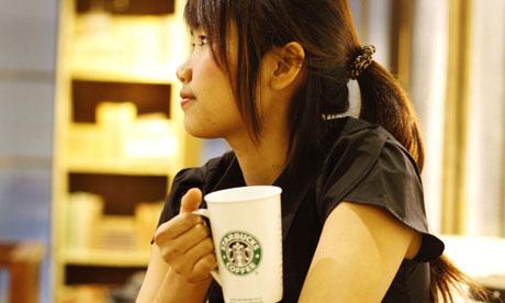 Starbucks, McDonald's go Vietnam