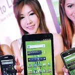 China's ZTE wants to conquer Philippine smartphone market