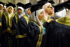 al-azhar-graduation