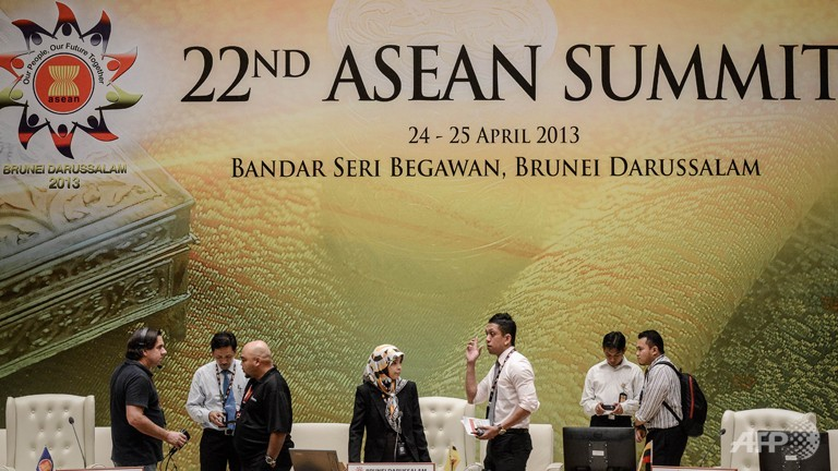 AEC in the focus of ASEAN summit