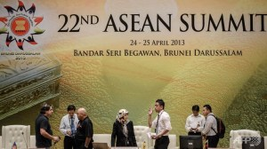 asean-brunei-summit