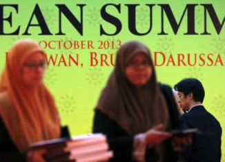 23rd ASEAN Summit opened in Brunei