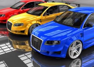 Audi drives into Cambodia
