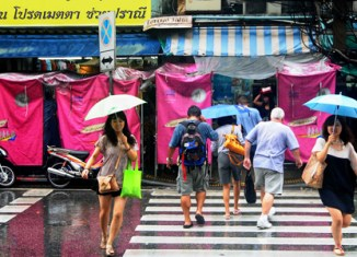 Thailand cuts growth forecast to 3.7%