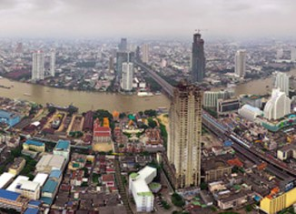 Thailand expects investment applications worth 1 trillion baht
