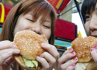 Malaysia 3rd cheapest place for a Big Mac