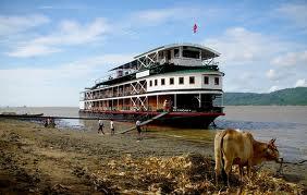 Boat Cruise Lake Inle
