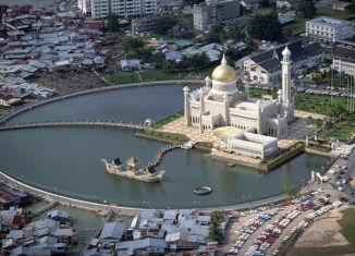 Will Brunei benefit from the Trans-Pacific Partnership?