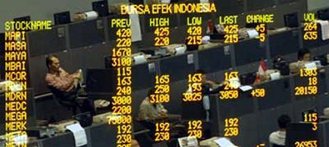 Eleven IPOs expected in Indonesia – including AirAsia