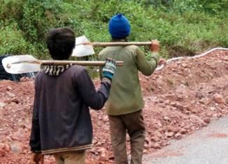 Laos gets first fibre-optic network