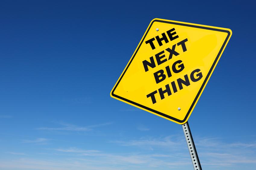 "Spurring Malaysian start-ups to ""think big"""