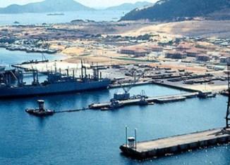 Vietnam builds repair facility for ex-Soviet ships