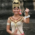 Cambodia wants more Kuwaiti tourists