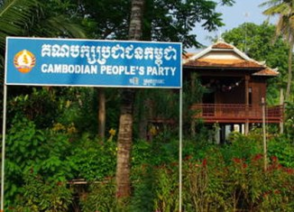 Cambodia prepares for July 28 elections