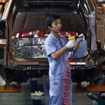 Thai, Japanese firms to build car plants in Myanmar