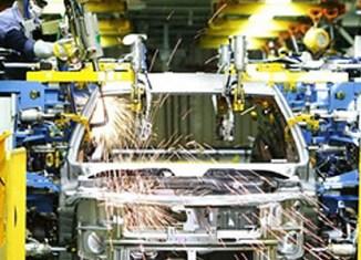 Thai car exports reach 25-year high