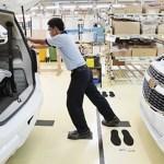 General Motors sets sight on Indonesia