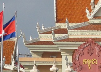 China plans projects worth $11b in Cambodia