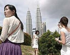 chinese-tourists-malaysia