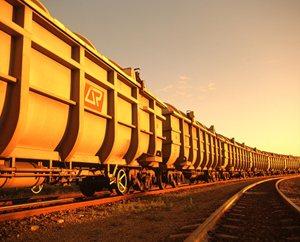 coal railway