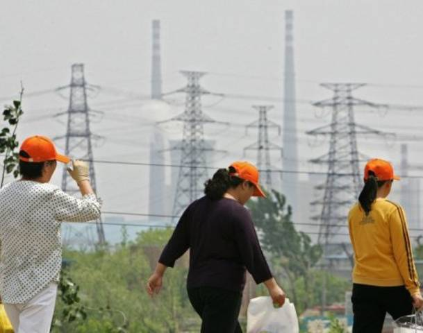 Philippine growth too much to power?