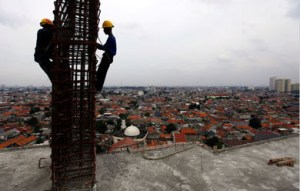 constructionsite indonesia