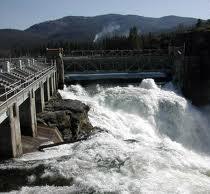 Sarawak gets hydropower competition on Borneo