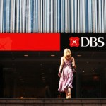 Singapore's DBS bank in $7.3 billion takeover