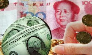 dollar renminbi
