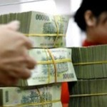 Vietnam's bad debt shrinking
