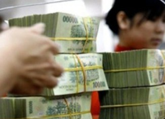 Vietnam's bad debt shrinking