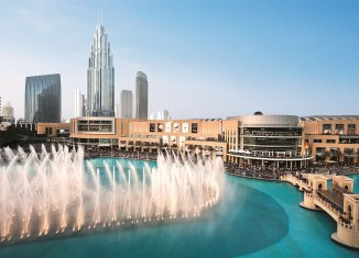 Attention tenants: Renting an apartment now in Downtown Dubai costs 10.29% less than in December