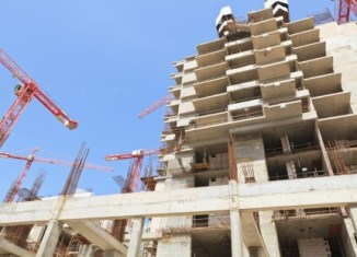 UAE projects worth $12b resume construction