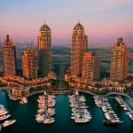 Demand for Dubai Marina seen surging