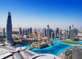 Qatar tops per capita investment in Dubai property