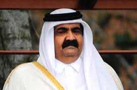 Qatar braces for new leadership