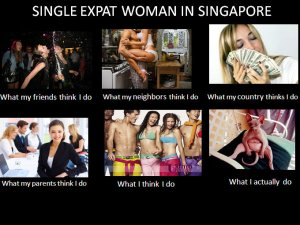 expat-woman-in-Singapore