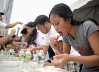Filipinos feel food insecure